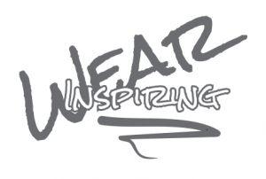 wear inspiring logo